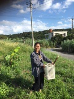 じゅず玉、南城市、南城市民大学、沖縄、あべたみこ、じゅず玉再生プロジェクト