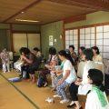 童謡唱歌、そよ風、南城市、沖縄県、阿部民子、あべたみこ、歌、ボイストレーニング、