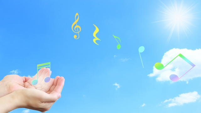 沖縄、音楽、歌、ボイストレーニング、ボイトレ、レッスン、初心者、